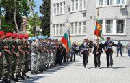 Бургас отбелязва Деня на храбростта и празник на Българската армия с военен ритуал и фолклорен концерт