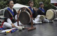 Дни на Южна Корея се провеждат в Бургас/галерия/
