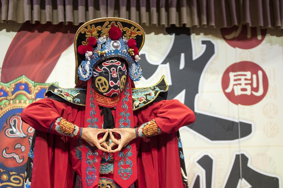 Днес в Казиното: Традиционни китайски изкуства и занаяти