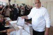 Борисов за ниската избирателна активност: Хората имат пари и пътуват!