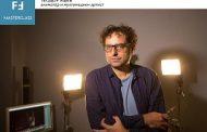 Първият български аниматор, номиниран за награда Оскар - Тео Ушев идва в Бургас