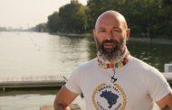 Ултрамаратонецът Красимир Георгиев представя новото си начинание в Бургас