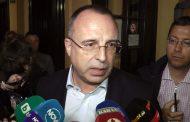 Народното събрание ще гласува оставката на Румен Порожанов