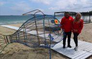 Крайморие е първият български плаж, който обяви война на пластмасата