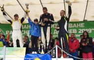 Отлично представяне на бургаския автомобилен клуб Вромос във втория кръг по планинско изкачване