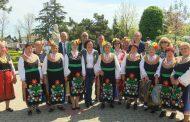 """Започна 16-то издание на Националния тракийски фолклорен събор """"Гергьовден"""" 2019 /видео/"""