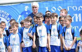 """Училищният турнир """"100 години Черноморец"""" излъчи своя победител"""