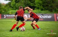Milan Academy Junior отново идва в Несебър