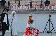 31 прекрасни детски постановки и 3 дни безплатен театър в Поморие