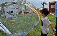 Бургазлии събират разделно пластмаса в арт инсталации във формата на миди
