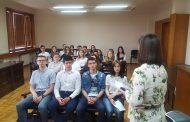 Окръжен съд – Бургас се включи в Деня на отворени врати на ВСС чрез видеоконферентна връзка