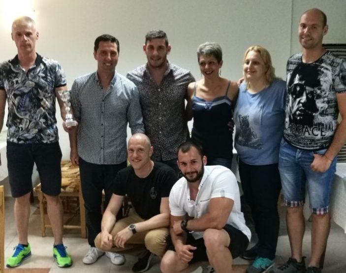 Републиканското на МВР във Варна: Бургазлии завоюваха първото място
