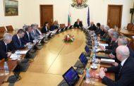 Съветът по сигурността към Министерския съвет заседава днес