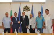 Първият български космонавт Георги Иванов гост на фестивала