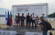 Купи за Несебър след националния кръг от Еврпейското по ветроходство във Варна