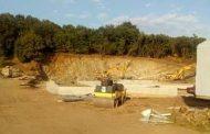 Протест срещу опасно депо в Атия затваря пътя Бургас- Созопол