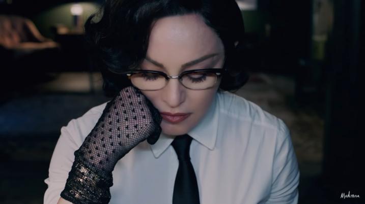 Мадона шокира с новия си клип (ВИДЕО)