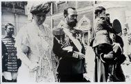 Изложба за последния руски император в Артиум център в Несебър