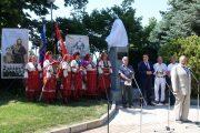 В Несебър откриха паметник на Апостол войвода
