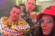 Бургазлиите F.O. и Peeva с нова песен и дебютен албум /видео/
