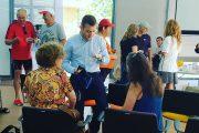 """Кампания """"Здраво лято"""" се проведе в Бургас с водещи ендокринолози"""