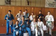 Поморийски състезатели завоюваха 8 златни и 3 сребърни медала от Държавния шампионат по кудо