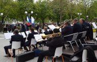 Градският духов оркестър ще ни свири цялото лято