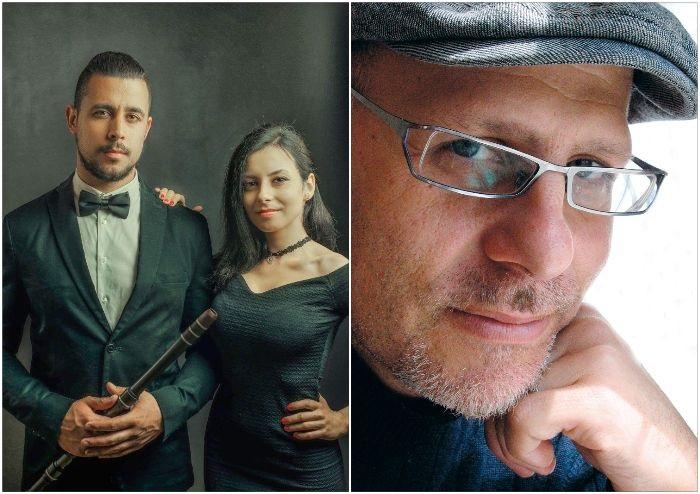 Авторът на бестселъри Ерик Уайнър и любимата му българска група гостуват в Бургас тази неделя