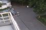 Младежи разбиха велостоянка и откраднаха колело в Морската градина - ВИДЕО