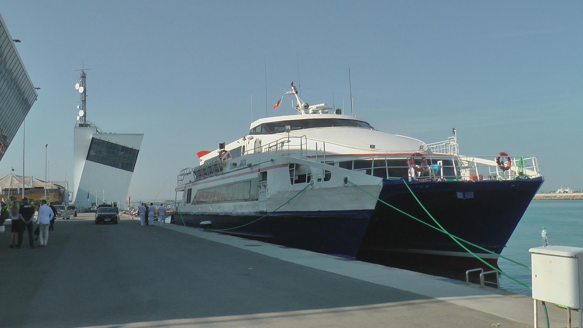 От Бургас до Истанбул по море за 4 часа за 70 евро /видео/