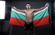 Бургазлията Стоян Копривленски се завърна в GLORY с победа
