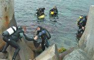Без пластмаса на остров Света Анастасия, водолази почистиха пак морското дъно /видео/