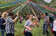 Келтски празници в Туристически комплекс