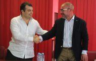 Христо Симеонов влиза в листата на СЕК за местните избори