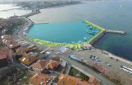 Започна обновяването на пристанището в Несебър