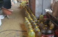 Митнически служители задържаха близо 8 тона дизелово гориво в Бургас