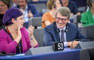 Давид-Мария Сасоли е новият председател на Европейския парламент