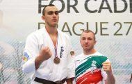 """Бронзов медал за несебърския клуб """"Бушидо"""" на Европейския шампионат по карате"""