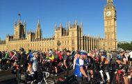 300 колоездачи стартират транс-континентално прекосяване на Европа от Бургас