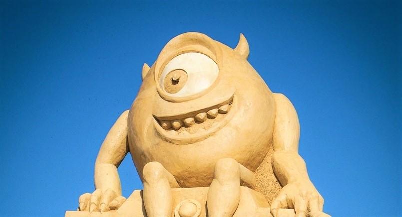 Откриват пясъчния фестивал в петък. Ще видим любими детски герои