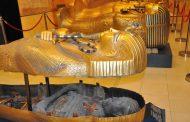 Утре отварят гробницата на Тутанкамон в Бургас