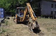 Започна строителството на новото отделение на Онкото