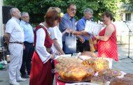 Десети празник на хляба в Оризаре