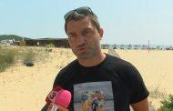 Заради затъналия в пясъка джип на Перла: Състезанието с джетове е пред провал