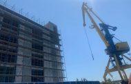 Конгресният център на Пристанище Бургас ще е готов  до края на годината