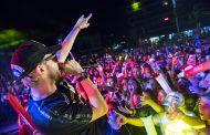 Coca-Cola The Voice Happy Energy Tour завладя Бургас