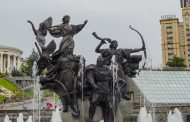 Украйна изравни комунизма с нацизма