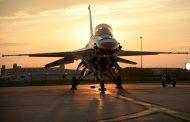 Правителството прати до Народното събрание за ратифициране на международен договор за самолети F-16