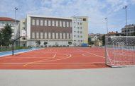 Всеки може да използва обновените училищни дворове за любителски спорт