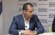 Живко Табаков: Задължително е изграждането на още паркинги в Бургас